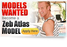 Become a Model of Zeb Atlas in zebatlas.com