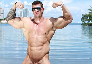 Zeb Atlas Hard Muscle