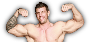 Zeb Atlas Muscle Men Porn Stars